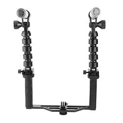T.Face GoPro Diving Accessories Set Handheld Stabilizer with