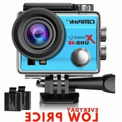 Gopro Hero 5 Action 12MP Full HD 4K Waterproof Sports Camera