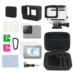 Gopro Accessories Kits Action Camera Accessory Kit for Gopro