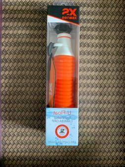 XSories GoPro U-Float Waterproof Camera Grip w/ Mount - For