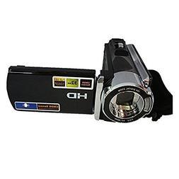 GordVE KG0017 HD1080P 16MP Digital Video Camcorder 3.0inch C