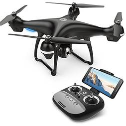 Holy Stone GPS FPV RC Drone HS100 with Camera Live Video and