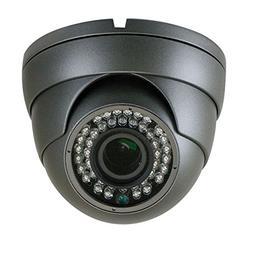 GW Security 2MP HDCVI/TVI/AHD/960H 4-In-1 Sony Cmos 4X Optic
