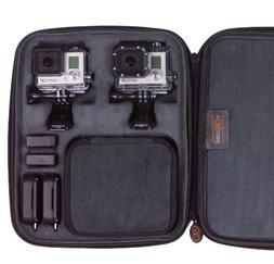 GOcase H3-Duo Case for Two GoPro HERO3 or HERO3+