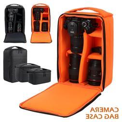 Handbags <font><b>Camera</b></font> Video Digital DSLR Bag M