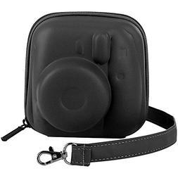 Katia Hard Case EVA Bag Compatible for Fujifilm Instax Mini