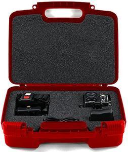 Storage Organizer -Compatible with Akaso EK7000 4K WIFI Spor