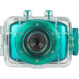 Vivitar HD Waterproof Action Camera
