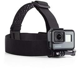 Head Strap Camera Mount for GoPro