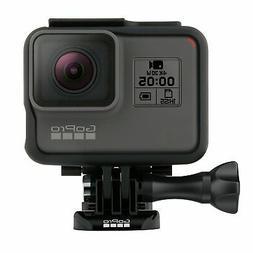 GoPro HERO5 Black 4K HD Video 12MP Waterproof Digital Action