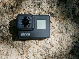 GoPro HERO7 Action Camera - Black 4K Waterproof