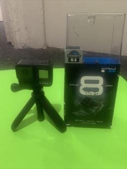 GoPro HERO8 Black Waterproof Action Camera Touch Screen 4K U