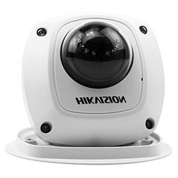 HIKVISION DS-2CD2542FWD-IS 4MP WDR Mini Dome IP Camera-6mm