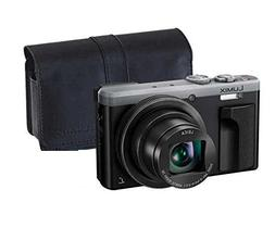 ~Labor Day Sale ~ Panasonic LUMIX 4K ZS60 Point and Shoot Ca