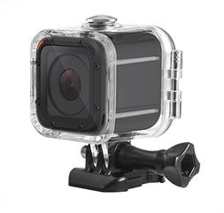 Kupton Housing Case for GoPro Hero 5 Session Waterproof Case