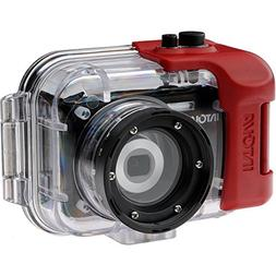 Intova IC-600 Digital Sports Camera 6.0 megapixel 2.4 color