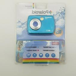 is048 waterproof digital camera shockproof nib