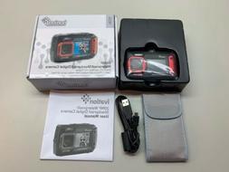 Ivation 20MP Waterproof Shockproof Digital Camera New In Box