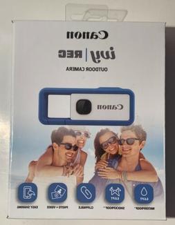 Canon IVY REC 13MP Full HD Waterproof Outdoor Video Camera *
