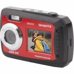 Polaroid iXX090 Dual Screen Shock & Waterproof Digital Camer
