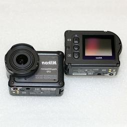 KeyMission 170 4K Action Camera With Accessories