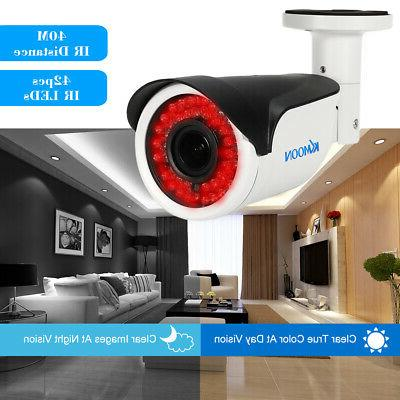 KKmoon Indoor Outdoor Camera Zoom