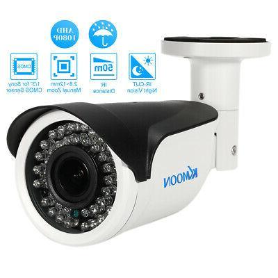 KKmoon 2.0MP Outdoor CCTV Camera J3L7