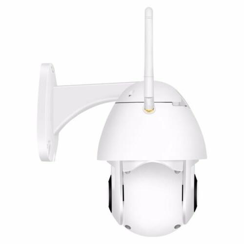 1080P HD WiFi Security IR Night