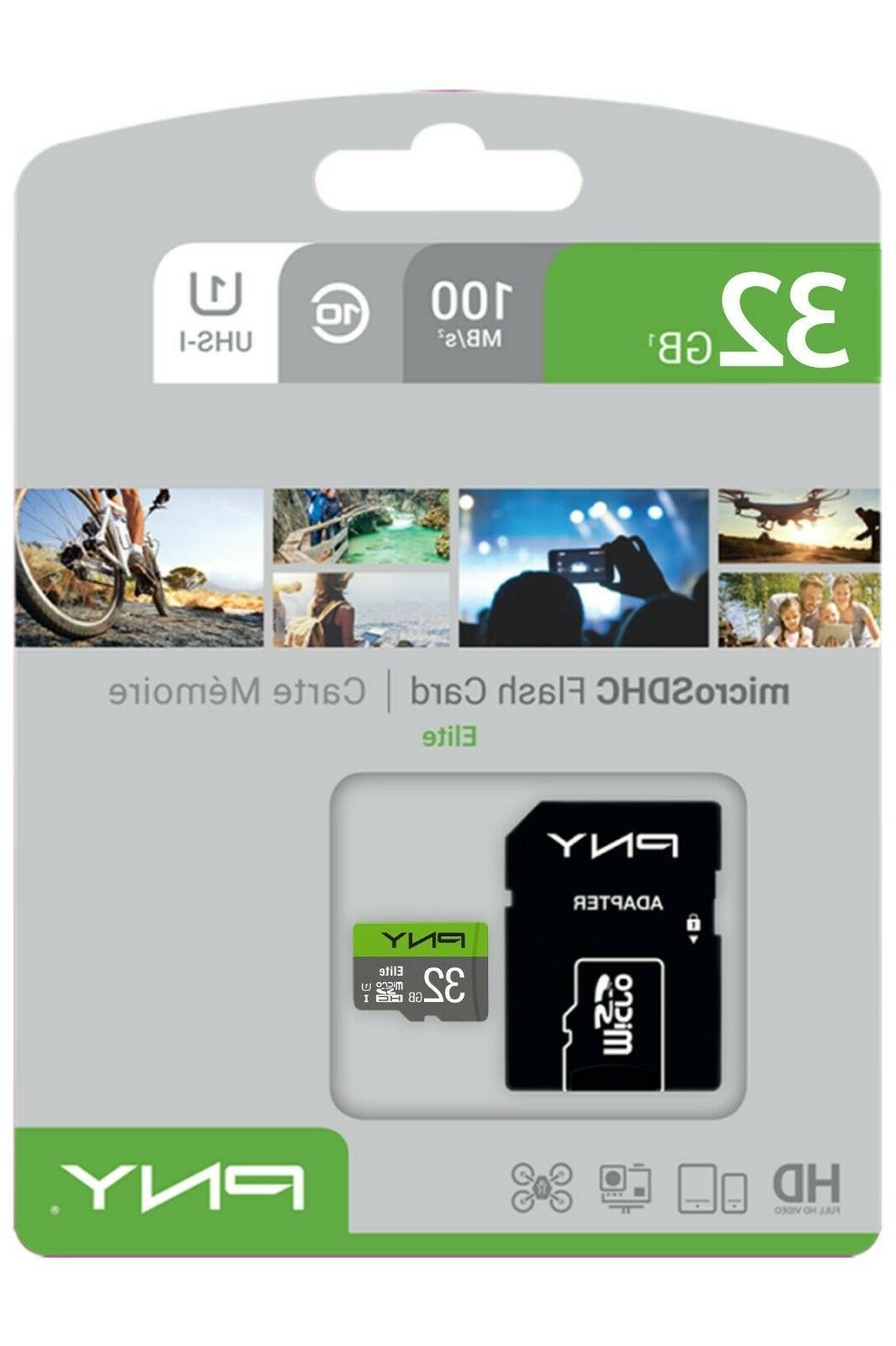 128GB 64GB SD Card Class DJI Security
