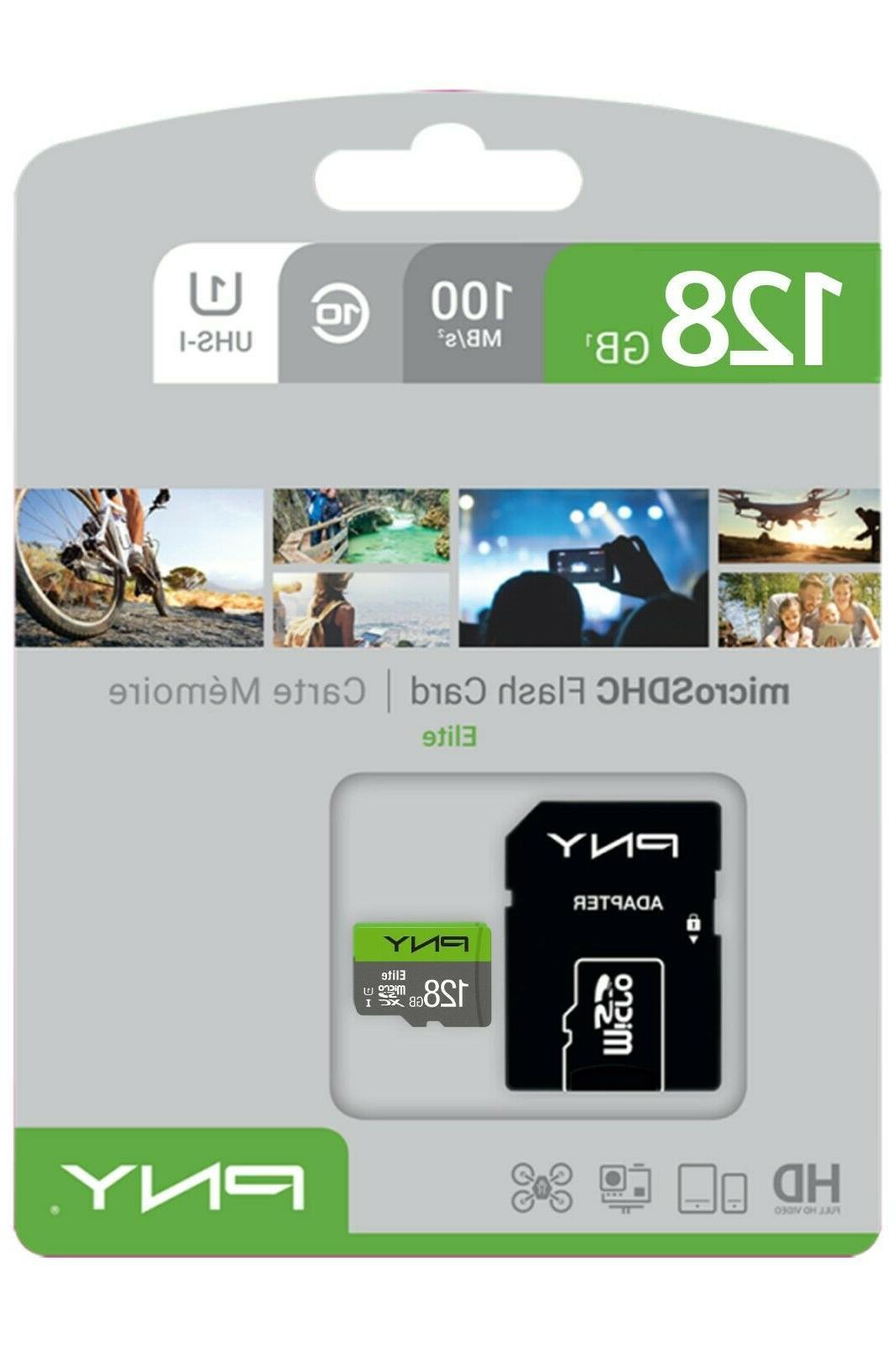 128GB 64GB DJI GoPro Security