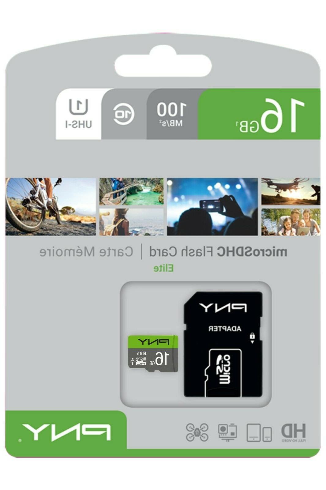 128GB SD Card 10 DJI Drone GoPro Hero8 Security