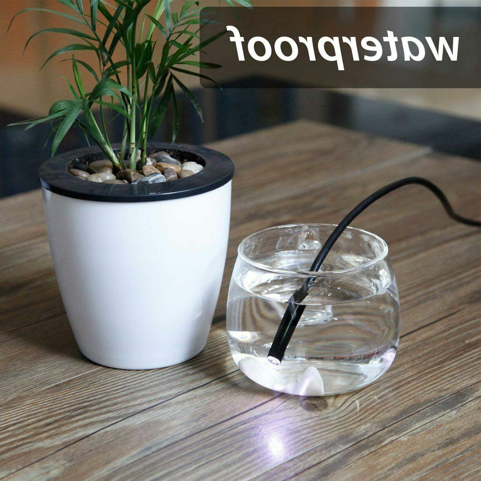 2 in 7.0 Inspection 6 Pcs Adjustable LED Lights
