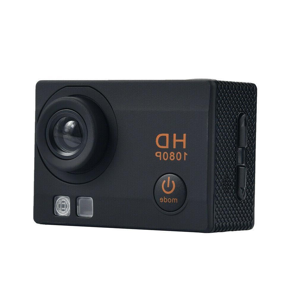 "2"" HD Camera DVR"