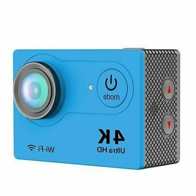 2020 4K Ultra Action Camera DVR Waterproof