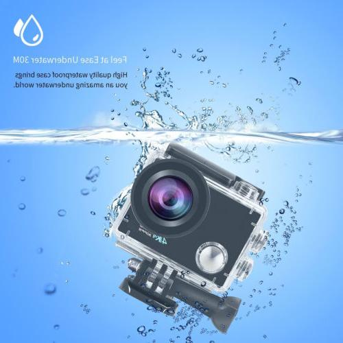 4K Full HD Sport Camera Camcorder For go pro