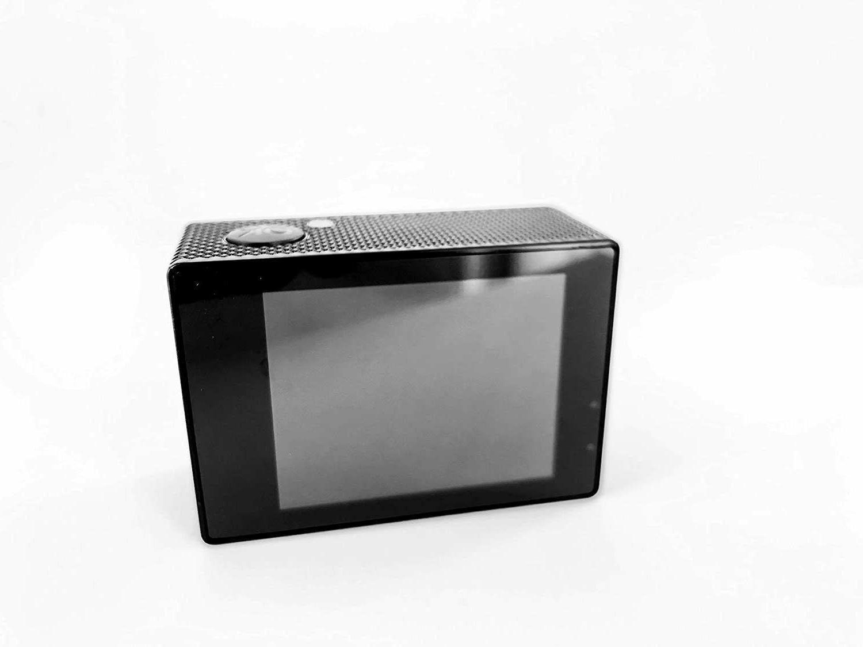 Sports 4K W/ 2 inch LCD Display Accessories