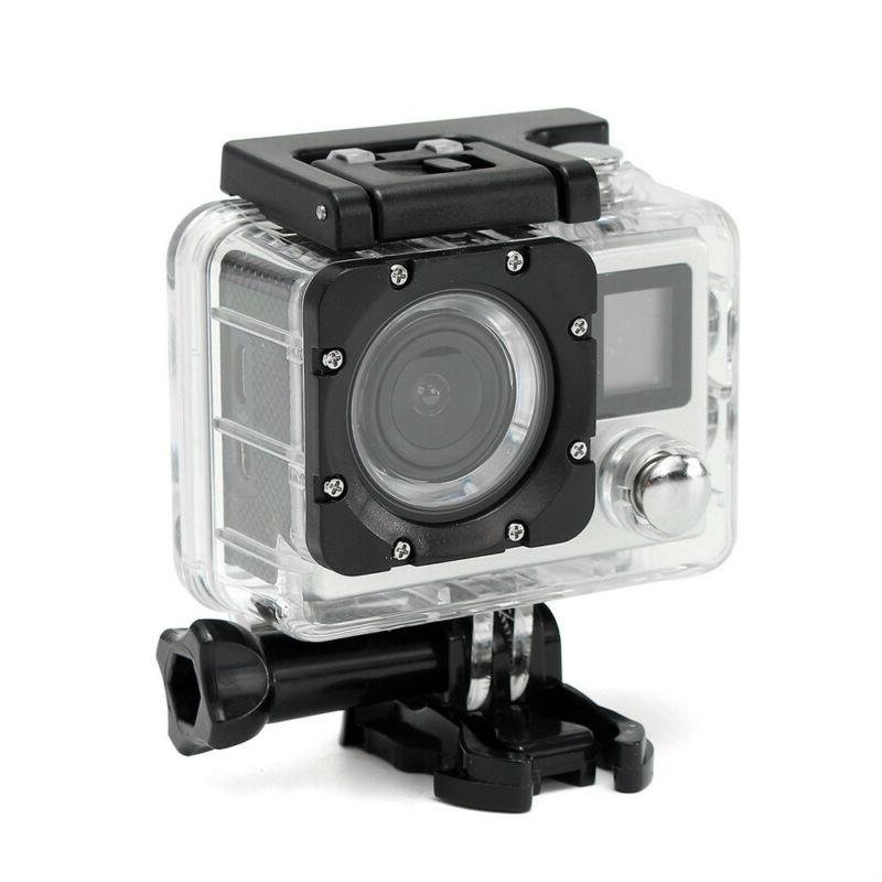 4K Wifi HD Waterproof Sports Protable Camcorder