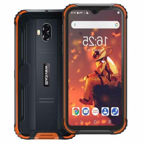 5.7 Blackview BV5900 Waterproof Smartphone Dual SIM
