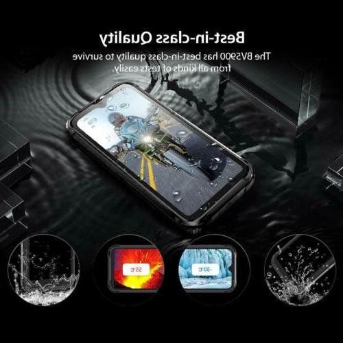 5.7 3GB+32GB Waterproof SIM Unlocked
