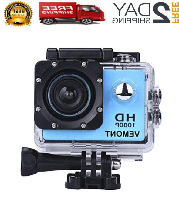 5 Gopro Hero Waterproof Camera Degree