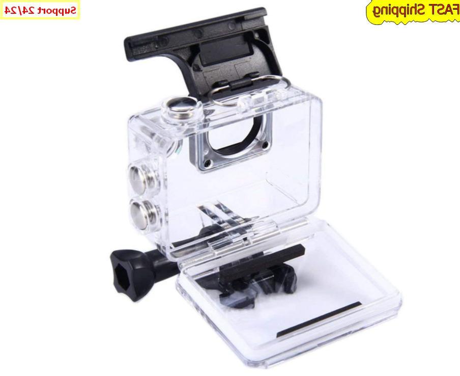 5 Gopro Full HD 1080P Waterproof Camera Degree