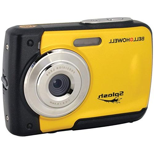 Bell+Howell Megapixel Camera with HD Video