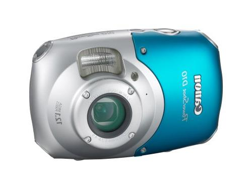 Canon MP Camera with 3x Optical Image Stabilized Zoom and LCD