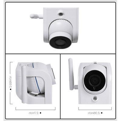 Digoo Vision Webcam Alarm