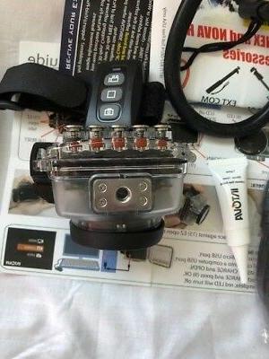 INTOVA NOVA Camera Remote FREE