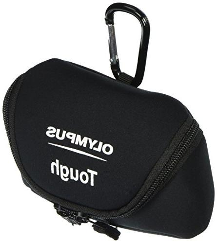 Olympus 202584 Tough Neoprene Case for Camera