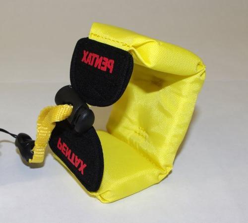 Pentax Floating Wrist Strap for Optio Cameras