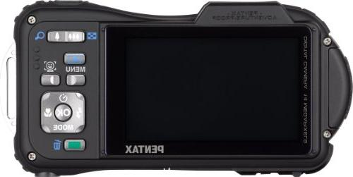 Pentax Optio Series MP Digital Wide-Angle