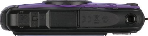 Pentax Adventure Series Waterproof Digital Camera Wide-Angle