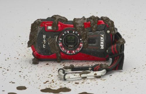 Pentax Digital Camera,